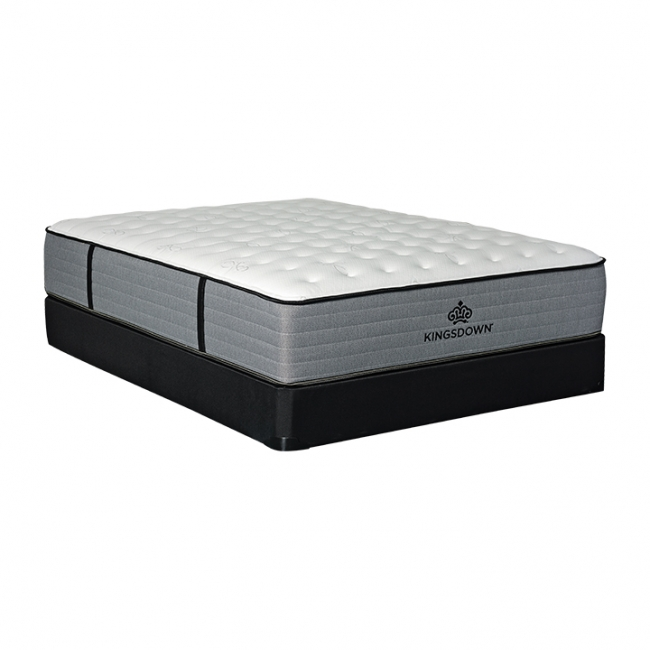 The Allen Brook Hybrid Mattress By Kingsdown