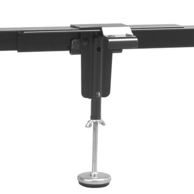 18 Quot Adjustable Center Supports With Legs By Leggett Amp Platt
